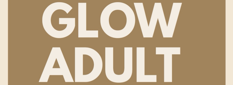 Glow Adult Support Creators and Influencer Content